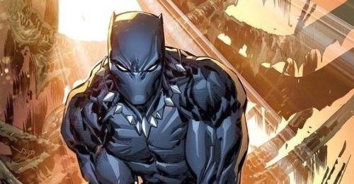 [Αφιέρωμα] Black Panther • Μαύρος Πάνθηρας 060e9510