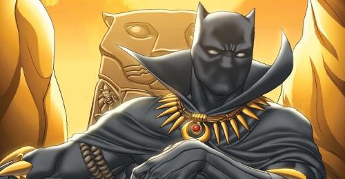 [Αφιέρωμα] Black Panther • Μαύρος Πάνθηρας Black-10