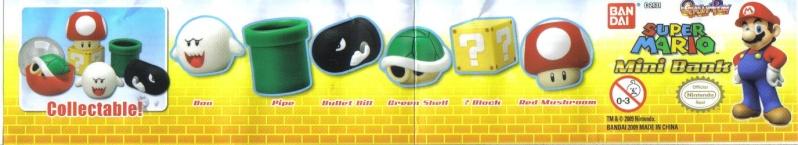 Machines à boules (gashapons) Ma10