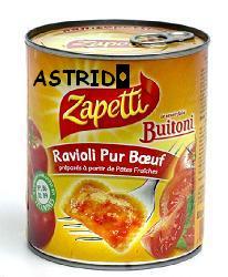 Astrid*Miss-Raviolis