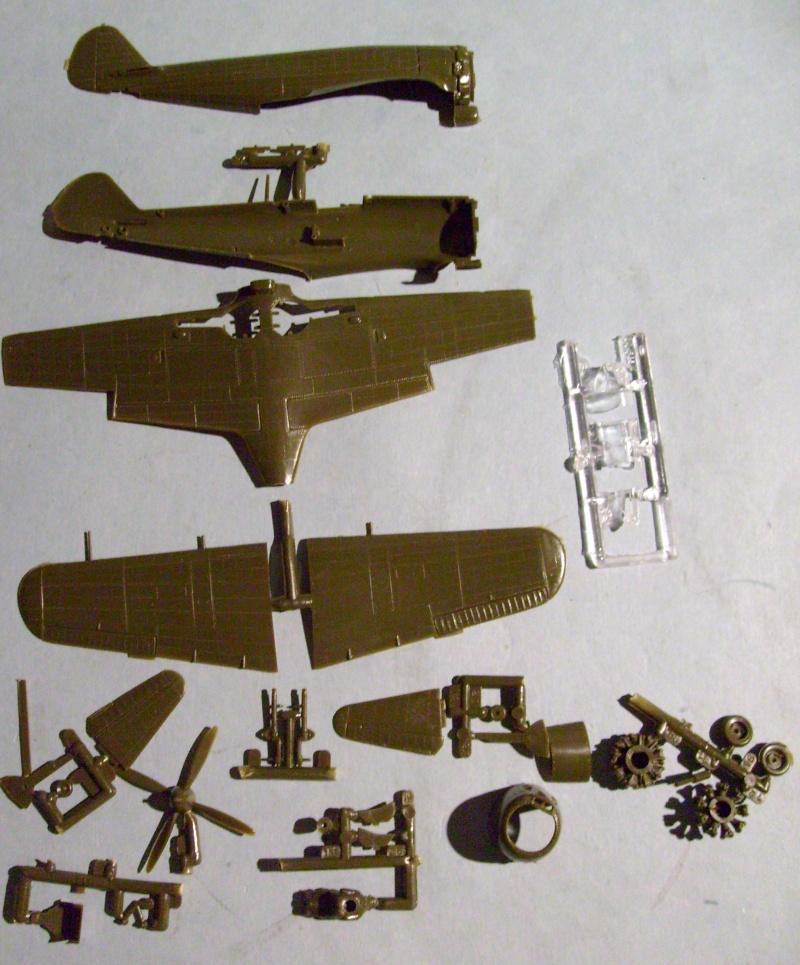 """Multi-présentation REVELL KAWASAKI Ki 61  HIEN """"TONY"""" 1/72ème Réf H621  /  NAKAJIMA Ki 43 HAYABUSA 1/72ème Réf H641 / NAKAJIMA Ki 84 1a HAYATE 1/72ème Réf H637 S7307359"""
