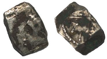 Monnaies Ruténes  Drachm10