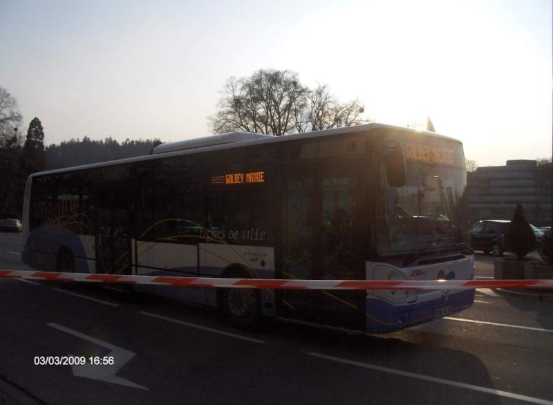 Irisbus Citélis S n° 108 Hpim4215