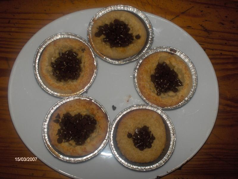 Muffins au pépitte de chocolat + photo Hpim0121