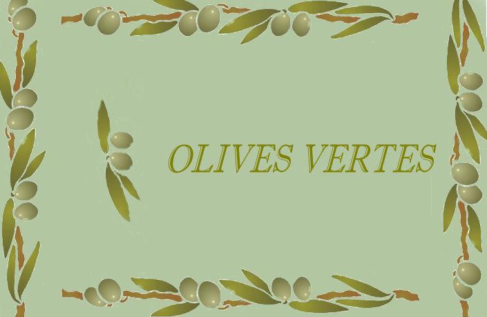 Voici des étiquette de cuisine à imprimer Incha'ALLAH Olives11