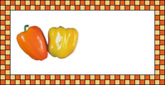 Voici des étiquettes de cuisine à personnaliser incha'ALLAH Poivro10