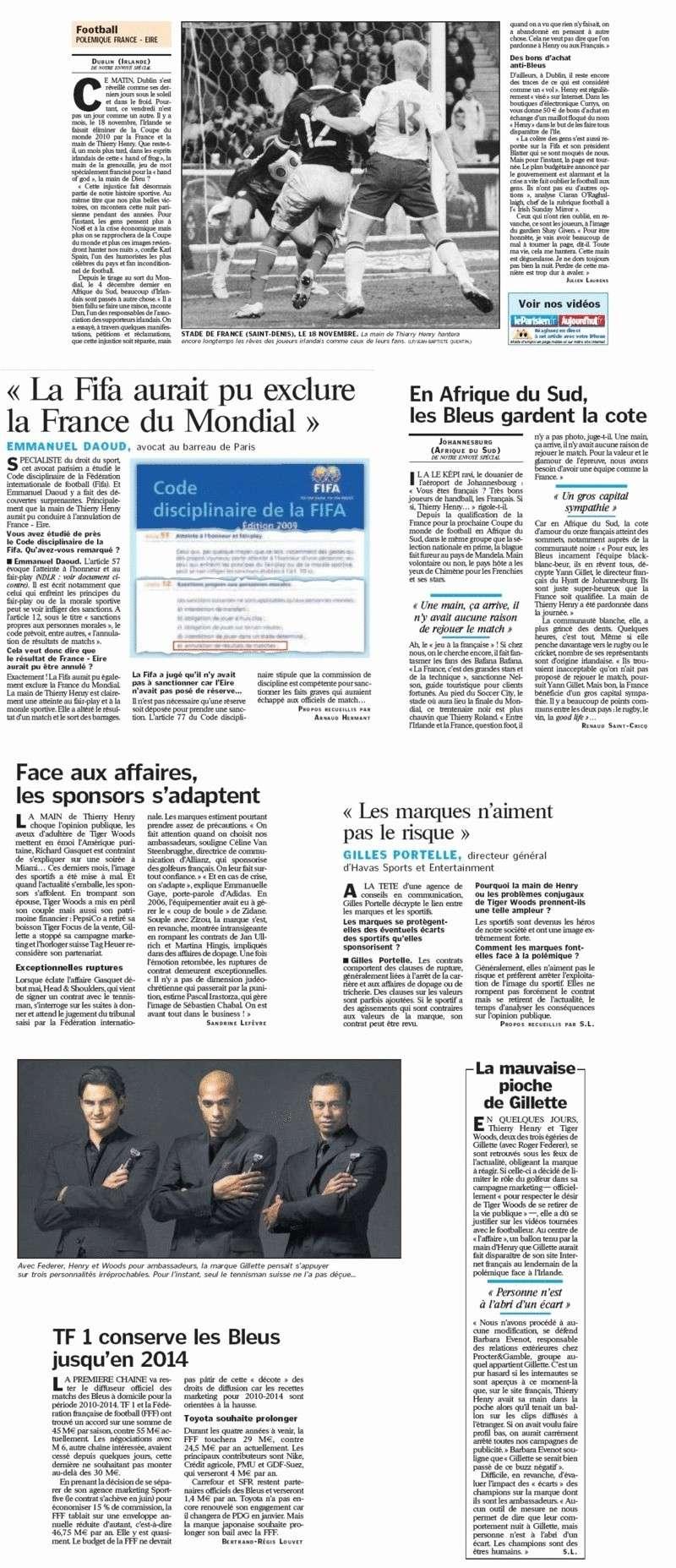 [Matchs de barrage] Eire - France {0-1} et France - Eire {1-1 ap} - Page 15 Sans_t19