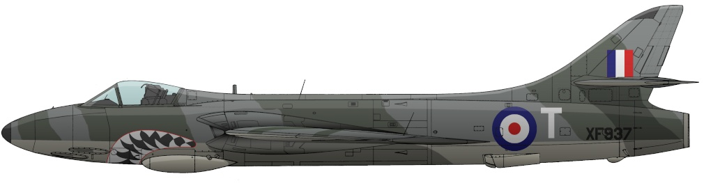 Profils du 112 Sqdn Hunter10