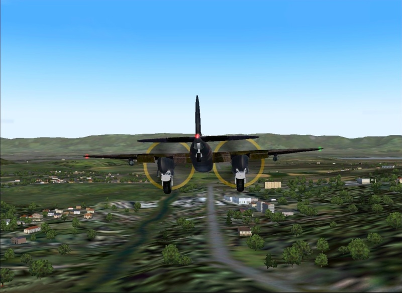 La merveille en Bois (DH Mosquito) Mossie16
