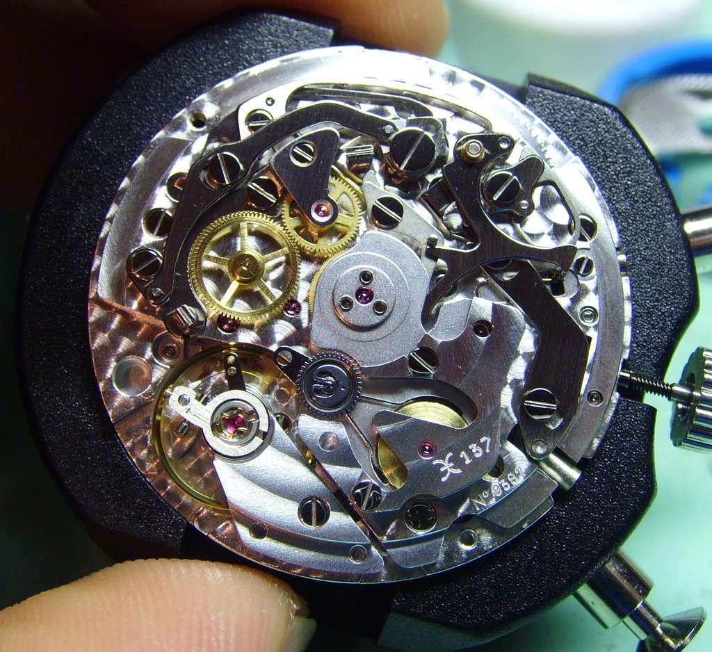 """Toutes les montres Breguet sont-elles de """"haute horlogerie"""" Ssl21410"""