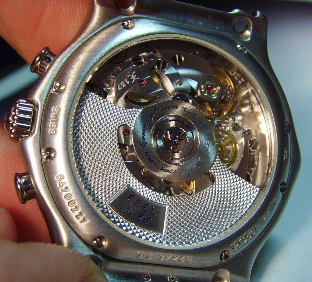 """Toutes les montres Breguet sont-elles de """"haute horlogerie"""" Ssl21411"""