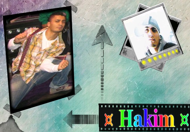 Vos montages - Page 4 Hakim11