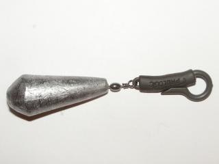 Astuce - Backleads poids interchangeables pour moins de 2 € P4170012