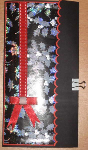 cartes de voeux 2009, récap. Cartes10