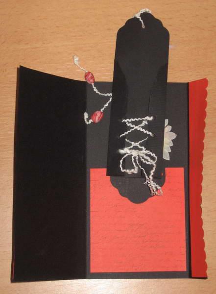 cartes de voeux 2009, récap. Cartes12