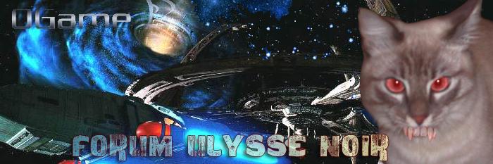 ULYSSE NOIR