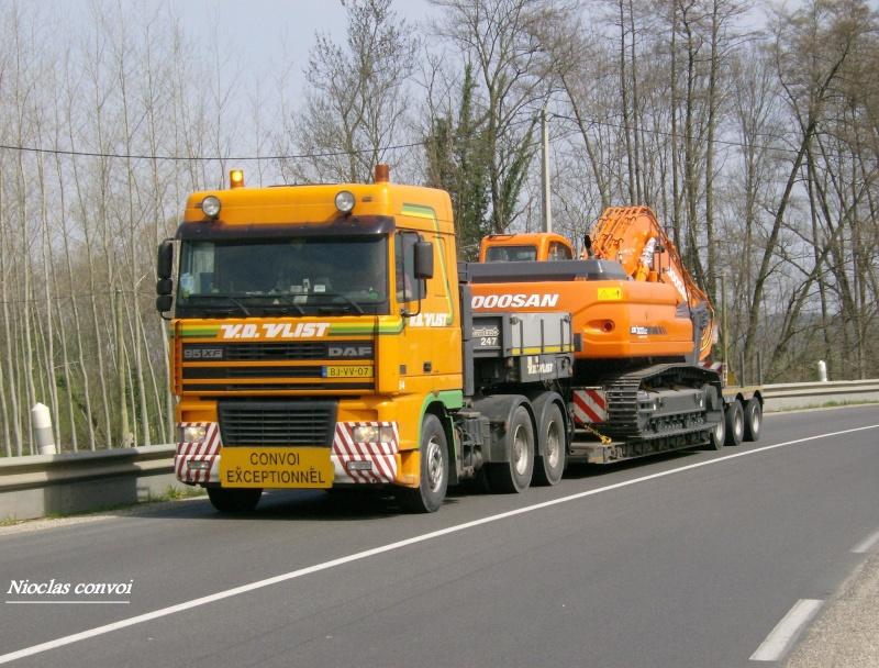 Transports Van Der Vlist (NL) Hpim5817