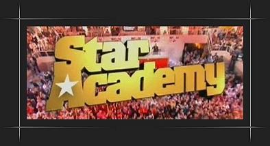 Toutes les Star Academy