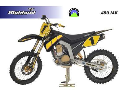 News moto 450hig10