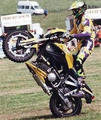 News moto Buellc10