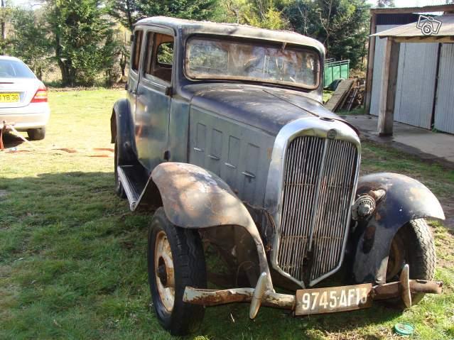 Taxi de brousse 23815610