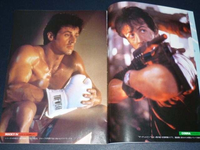 Les livres (Collection slystallone) - Page 6 Sylves12