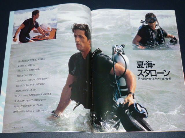 Les livres (Collection slystallone) - Page 6 Sylves19