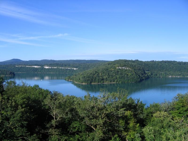 Lac de Vouglans (39) Photo_13