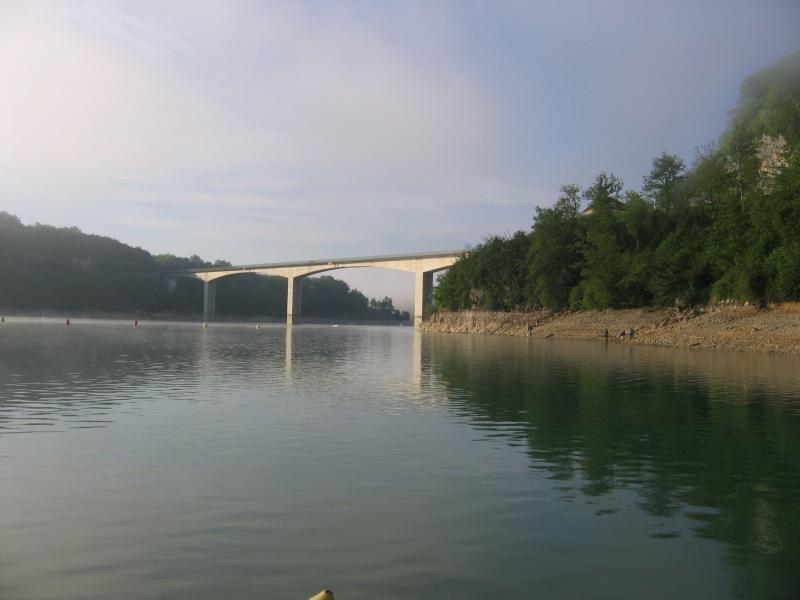 Lac de Vouglans (39) Photo_15