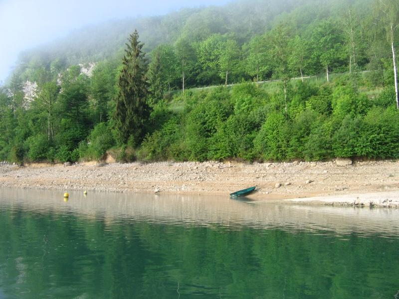 Lac de Vouglans (39) Photo_16