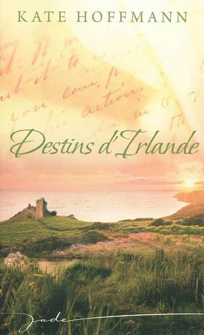 [Hoffmann, Kate] Destins d'Irlande 97822810