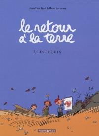 Série Le retour à la terre par Larcenet et Ferri 3490-m10