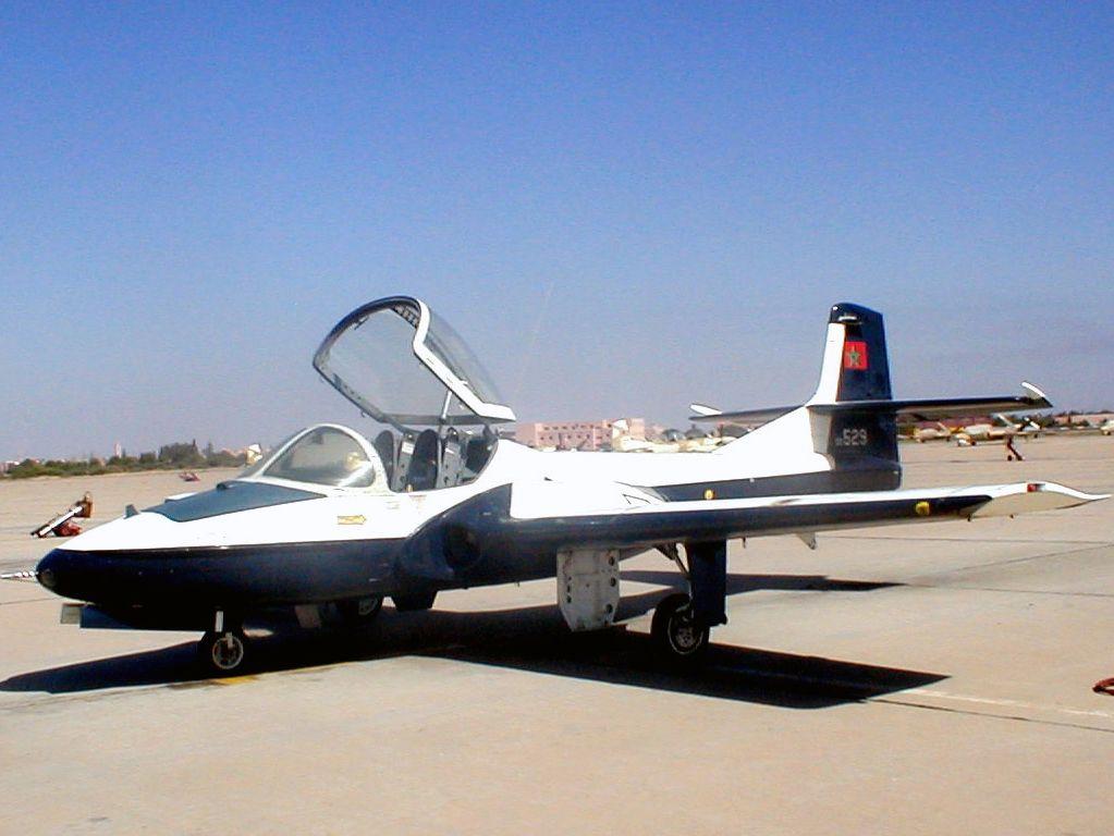 FRA: Photos avions d'entrainement et anti insurrection 5652910