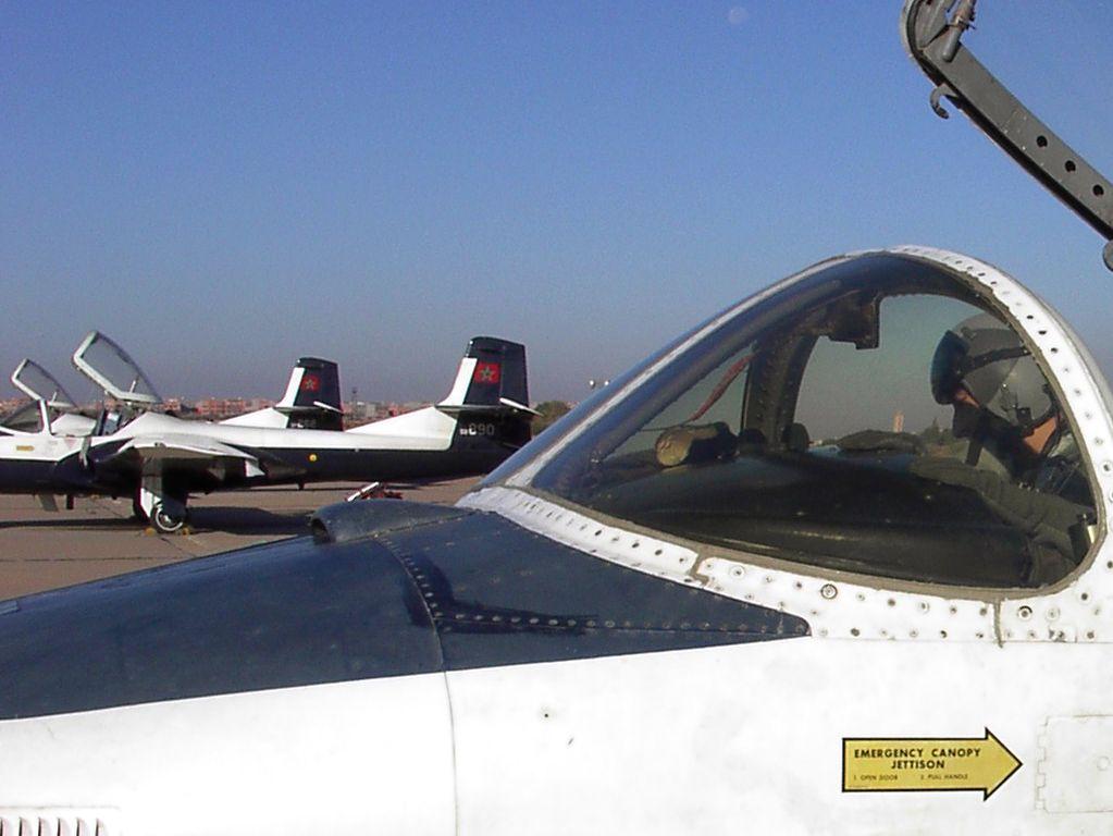 القوات الجوية الملكية المغربية - متجدد - 5889010