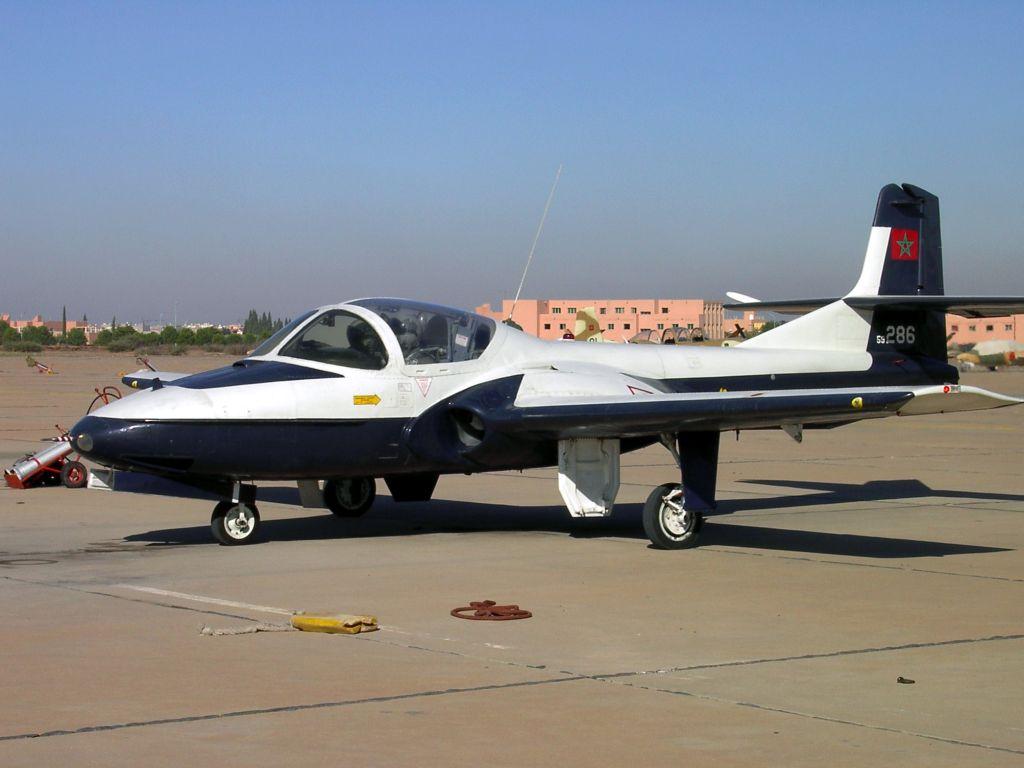 القوات الجوية الملكية المغربية - متجدد - 5928610