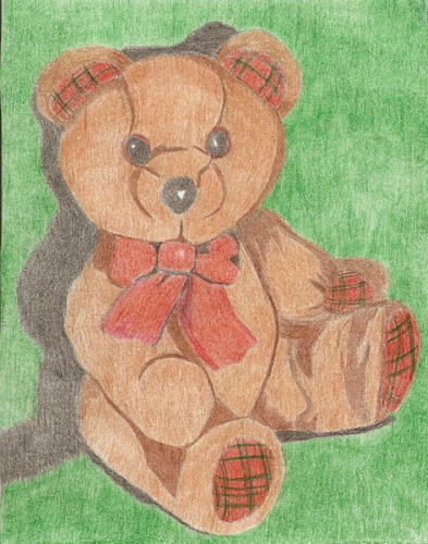 ours en peluche au cc Ours_e11