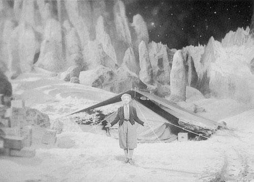 """Film """"La femme dans la Lune"""" de F Lang Untitl51"""
