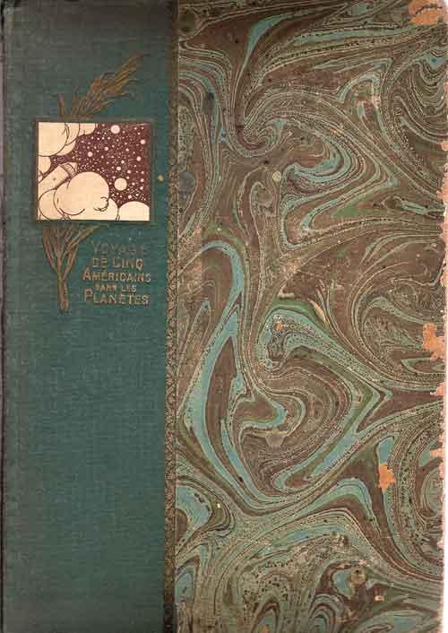 """Livres : """"Voyage de cinq américains ..."""" Untitl81"""