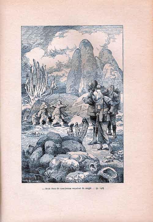 """Livres : """"Voyage de cinq américains ..."""" Untitl82"""