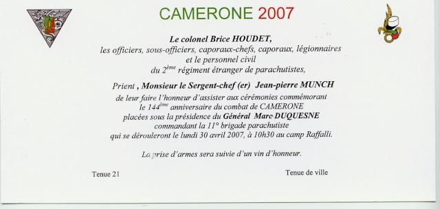 CAMERONE   2007  PROGRAME File0211