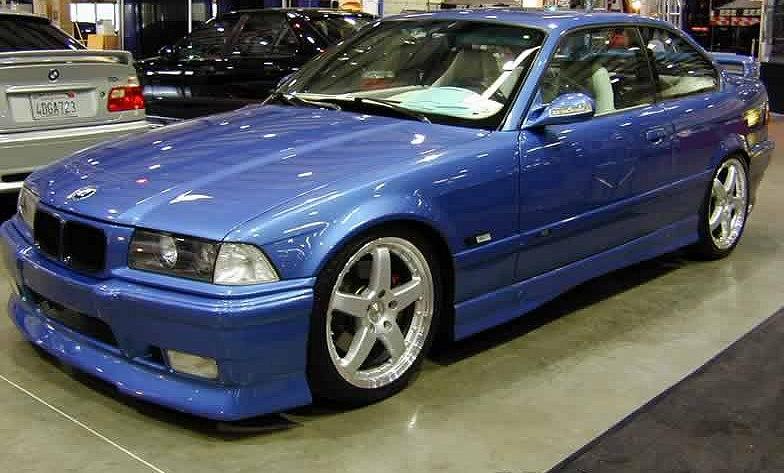 Les Plus belles BMW E36 ,les plus insolites Tuning11
