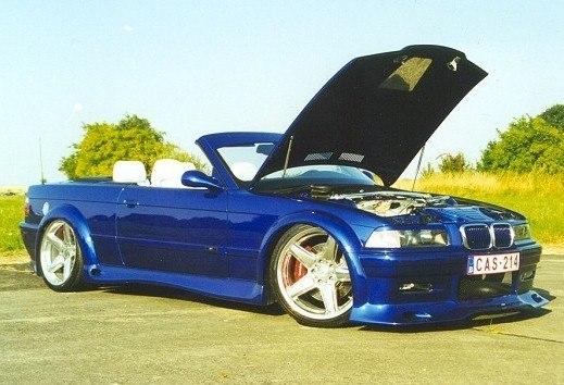 Les Plus belles BMW E36 ,les plus insolites Tuning12