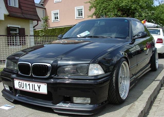Les Plus belles BMW E36 ,les plus insolites Tuning13