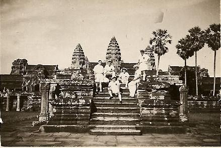 Bao Daï Angkor10