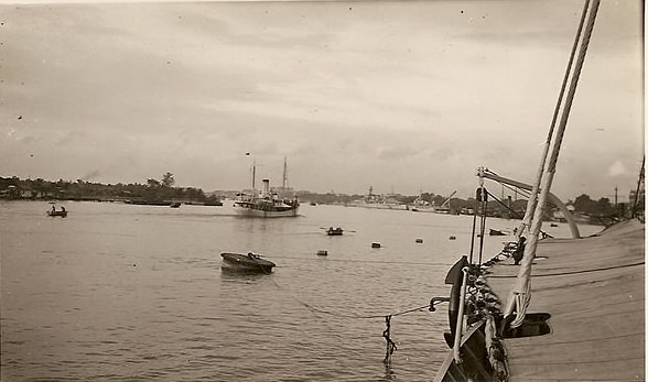 Bao Daï Saigon11