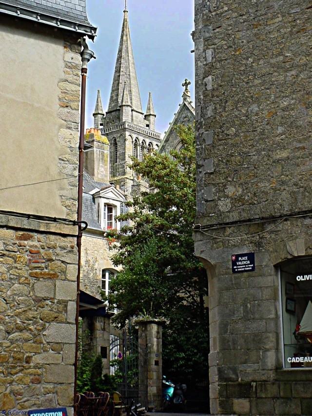 Cathédrale Saint-Pierre de Vannes Cathev10