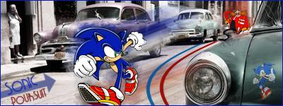 .: My World :. Sonic10