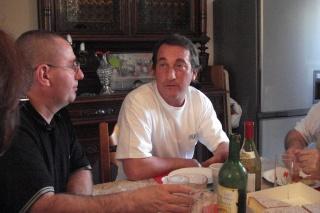 Mr Domingo  ....photos de la rencontre Dsc00719