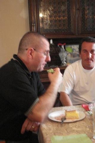 Mr Domingo  ....photos de la rencontre Dsc00722