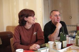 Mr Domingo  ....photos de la rencontre Dsc00725